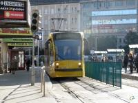 Будапешт. Siemens Combino Supra NF12B №2024
