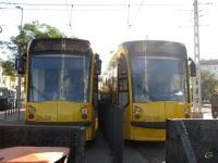 Будапешт. Siemens Combino Supra NF12B №2024, Siemens Combino Supra NF12B №2016