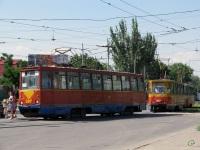 Таганрог. 71-605 (КТМ-5) №297, 71-605 (КТМ-5) №307