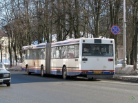 Великий Новгород. Mercedes O405GN ае490