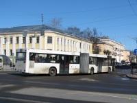 Великий Новгород. MAN A11 NG272 с540во