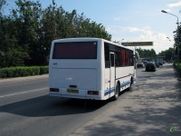 Великий Новгород. Автобус КАвЗ-4235 (ае495) на 255 маршруте