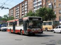 Ростов-на-Дону. Scania CR112 ср027, Mercedes O405N ма111
