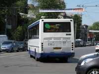 Ростов-на-Дону. ГолАЗ-5256 ам508