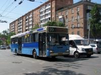 Ростов-на-Дону. Mercedes O405 ма196, Ford Transit сн499