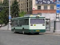 Харьков. MAN NL202 AX0465AA