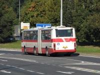 Прага. Karosa B941E AKV 63-10