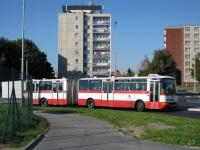 Прага. Karosa B941 1AK 8340