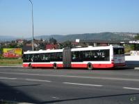 Прага. SOR NB 18 1AK 8199