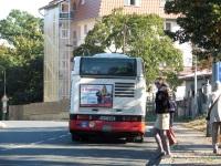 Прага. Irisbus Agora L/Citybus 18M 4A1 9358
