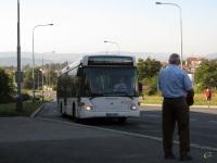 Прага. Scania OmniLink 2AA 3277