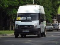 Таганрог. Нижегородец-2227 (Ford Transit) а222вт