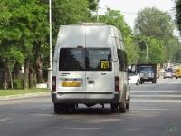 Таганрог. Нижегородец-2227 (Ford Transit) ак707