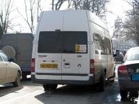 Таганрог. Нижегородец-2227 (Ford Transit) ам651