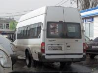 Таганрог. Нижегородец-2227 (Ford Transit) н149ем