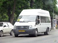 Таганрог. Нижегородец-2227 (Ford Transit) сн807
