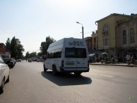 Таганрог. Нижегородец-2227 (Ford Transit) сн815