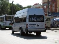 Таганрог. Ford Transit т442ав