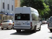 Таганрог. Нижегородец-2227 (Ford Transit) т712мм