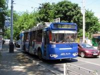 Краснодар. ЗиУ-682Г-016 (ЗиУ-682Г0М) №228