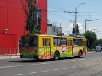 Краснодар. ЗиУ-682В-012 (ЗиУ-682В0А) №057