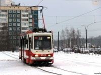 Санкт-Петербург. 71-134К (ЛМ-99К) №0448