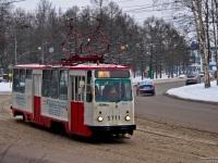Санкт-Петербург. ЛМ-68М №5711