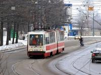 Санкт-Петербург. ЛВС-86К-М №5046
