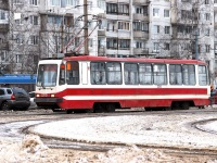 Санкт-Петербург. 71-134А (ЛМ-99АВ) №3310