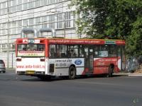 Владимир. Mercedes-Benz O405N вр921