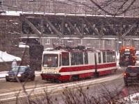 Санкт-Петербург. ЛВС-86К-М №3065