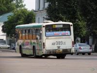 Псков. Mercedes-Benz O345 ав089