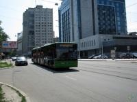 Харьков. ЛАЗ-Е301 №2219
