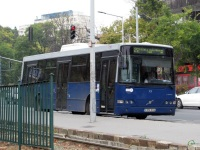 Будапешт. Alfabusz Localo (Volvo B7RLE) KXM-004