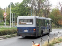 Будапешт. Ikarus 415 BPI-360
