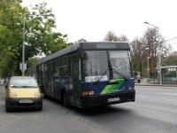 Будапешт. Ikarus 415 BPO-715