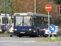 Будапешт. Ikarus 415.15 BPI-357
