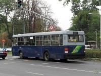 Будапешт. Ikarus 415.04 BPI-380
