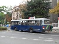 Будапешт. Ikarus 415 BPO-716