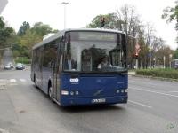Будапешт. Alfabusz Localo (Volvo B7RLE) KLN-095
