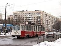 Санкт-Петербург. ЛВС-86К №3028