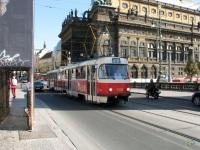 Прага. Tatra T3SUCS №7108, Tatra T3SUCS №7118