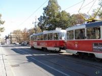 Прага. Tatra T3SUCS №7270, Tatra T3SUCS №7273