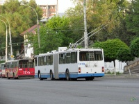 АКСМ-213 №1278, Škoda 14Tr №1266