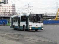 Нижний Новгород. ЛиАЗ-5256 ар736