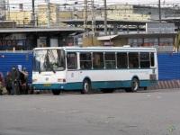 Нижний Новгород. ЛиАЗ-5256 ар743