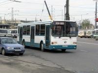 Нижний Новгород. ЛиАЗ-5256.26 в419еа