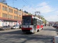 Нижний Новгород. Tatra T3SU №2740