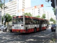 Ростов-на-Дону. Mercedes O405N ма113