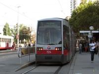 Вена. Siemens ULF-B1 №724